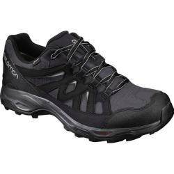 Photo of Salomon Herren Kletterschuhe Effect Goretex, Größe 40 ? in Magnet/Black/Monument, Größe 40 ? in Magn