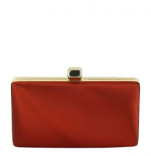 0eec3388c89 Tienda Attica Complementos Bilbao   Clutch color  rojo