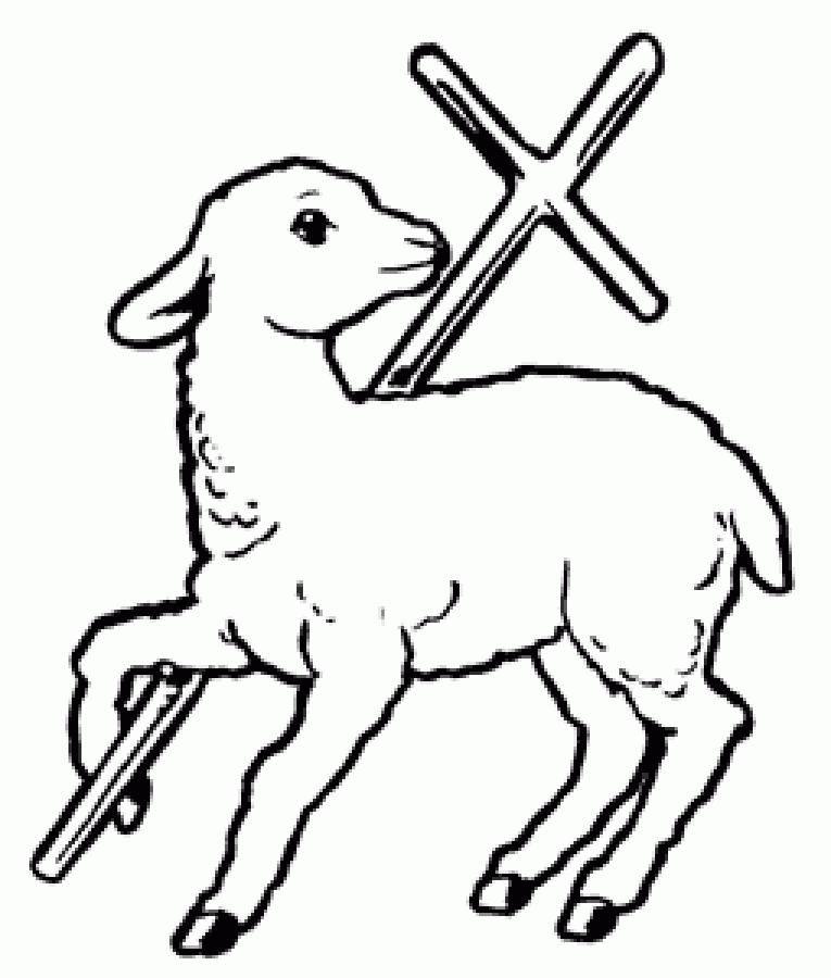 Gallery for - clip art lamb of god | cirios | Pinterest | Cirio ...