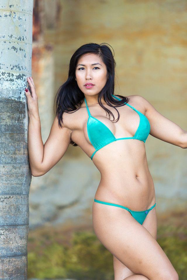 Mia Li Nude Photos 21