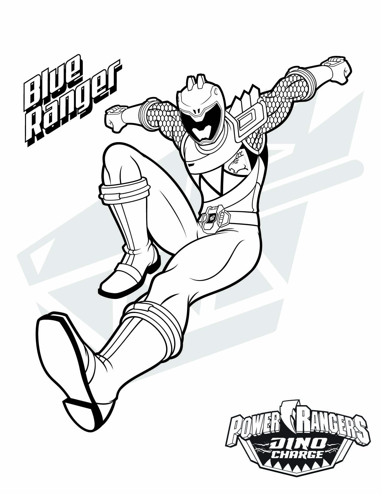 Blue Ranger Download Them All Powerrangers