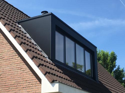 dakkapel modern Google zoeken House exterior, Dormer