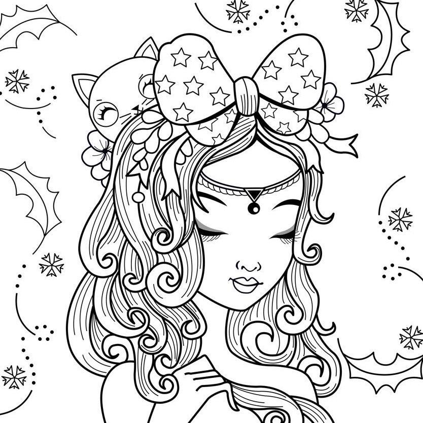 Pin de AIXA M.G en Tramas y mas Ilustraciones | Pinterest | Colorear ...