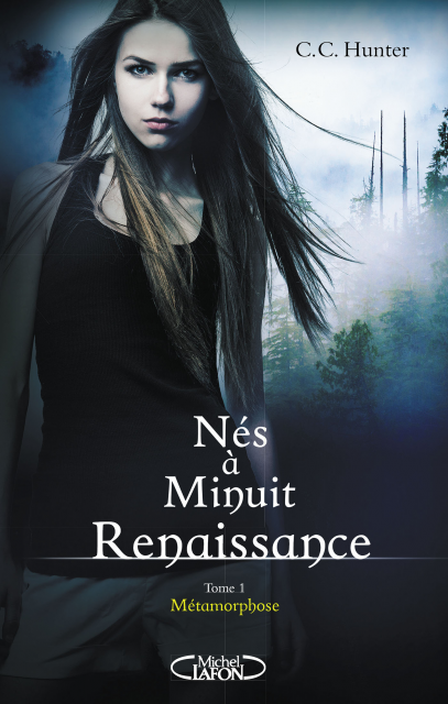 Nes A Minuit C C Hunter Nes A Minuit Meilleur Livre