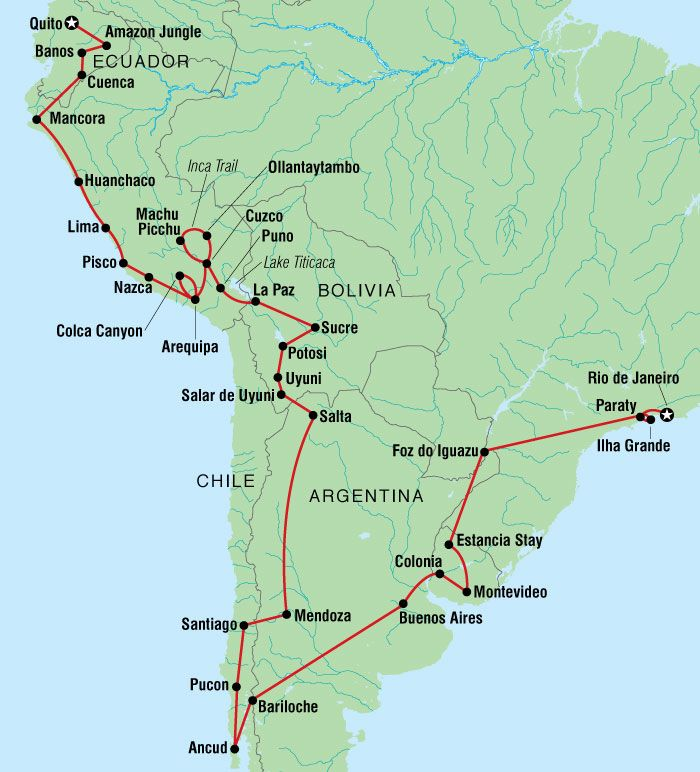 Tiahuanaco Mystery Google Search South America Explorer: South America Tourist Map At Usa Maps