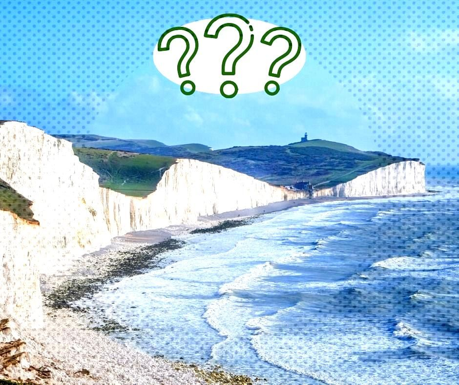 Home Page Can you name these cliffs? Click on quotSee Morequot to reveal the answer!.......Its the Seven