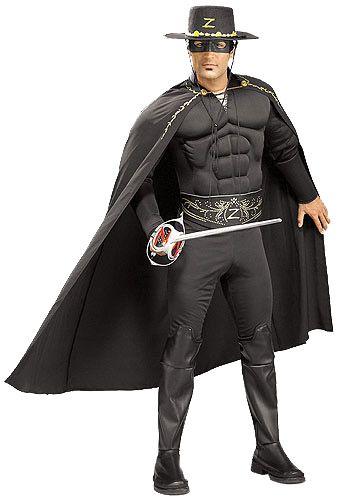 Original Zorro
