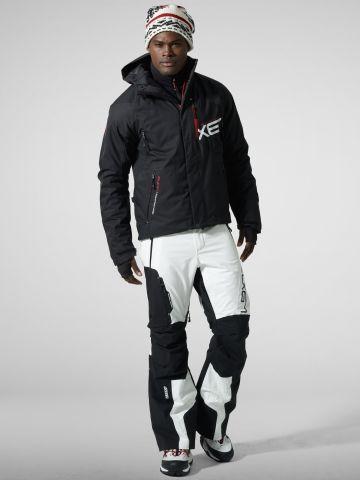 98fd323744a9 RLX Ski Jacket Snowboarding Outfit
