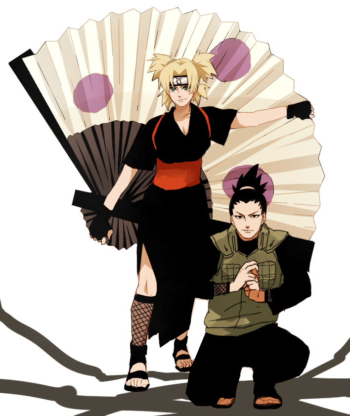 shikatema ShikaTema Pinterest Naruto, Anime and Boruto