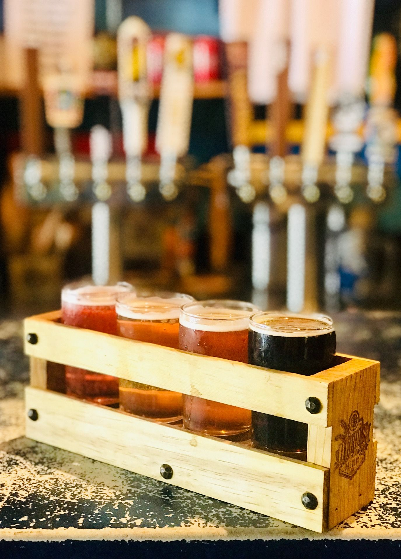 Oktoberfest in beaumont and the best breweries in