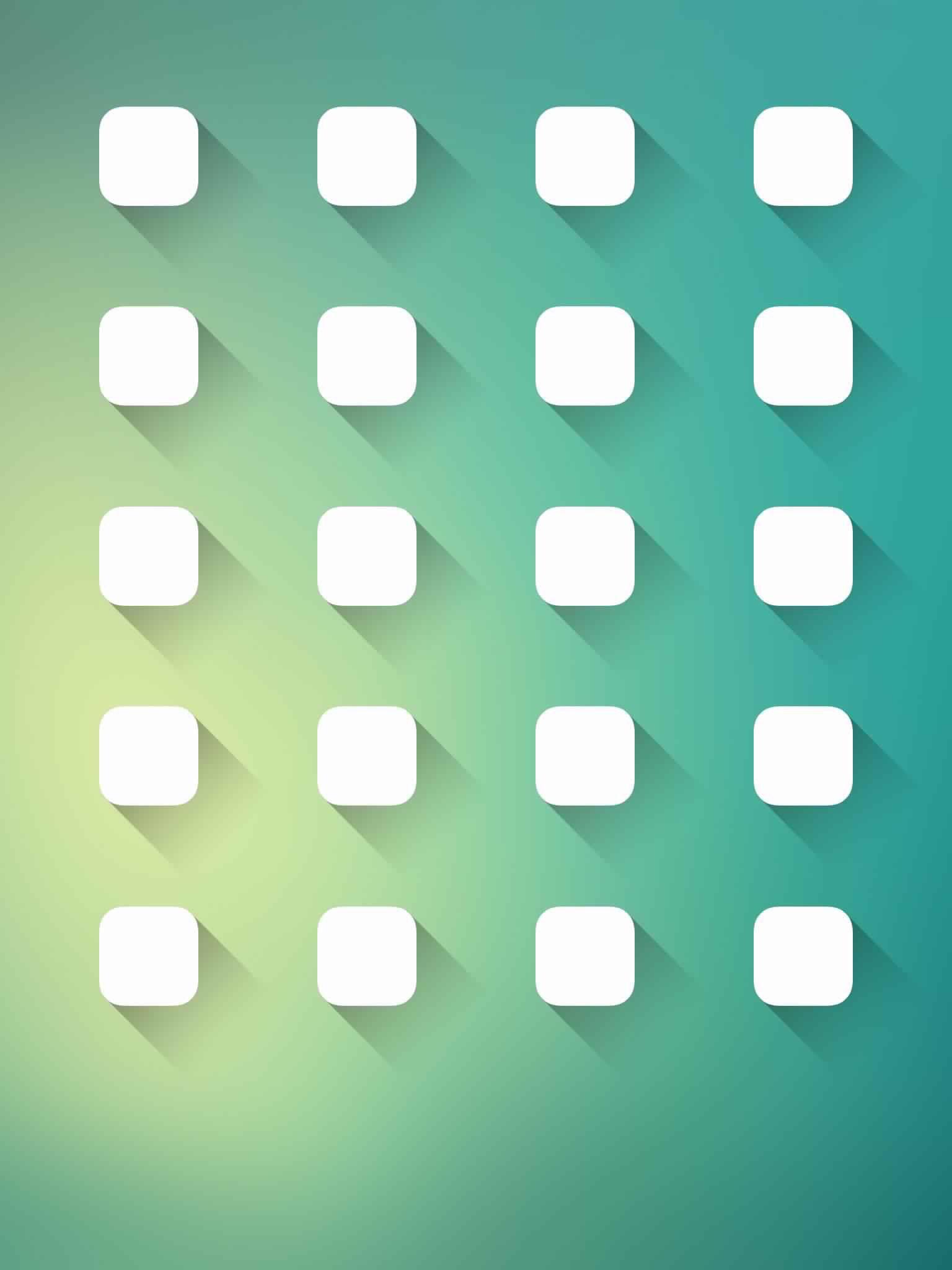 App Icon Skin Wallpaper