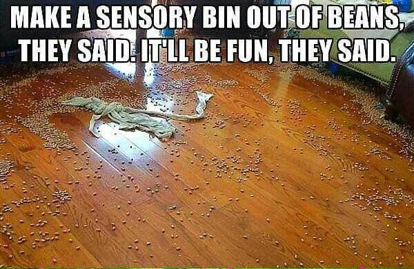 Pin By Kerri Porter On Sensory Processing Integration Autism Humor Autism Parenting Autism Meme