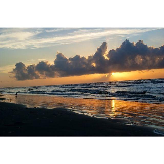 Mustang Island Beach: Port Aransas, Mustang Island, Instagram
