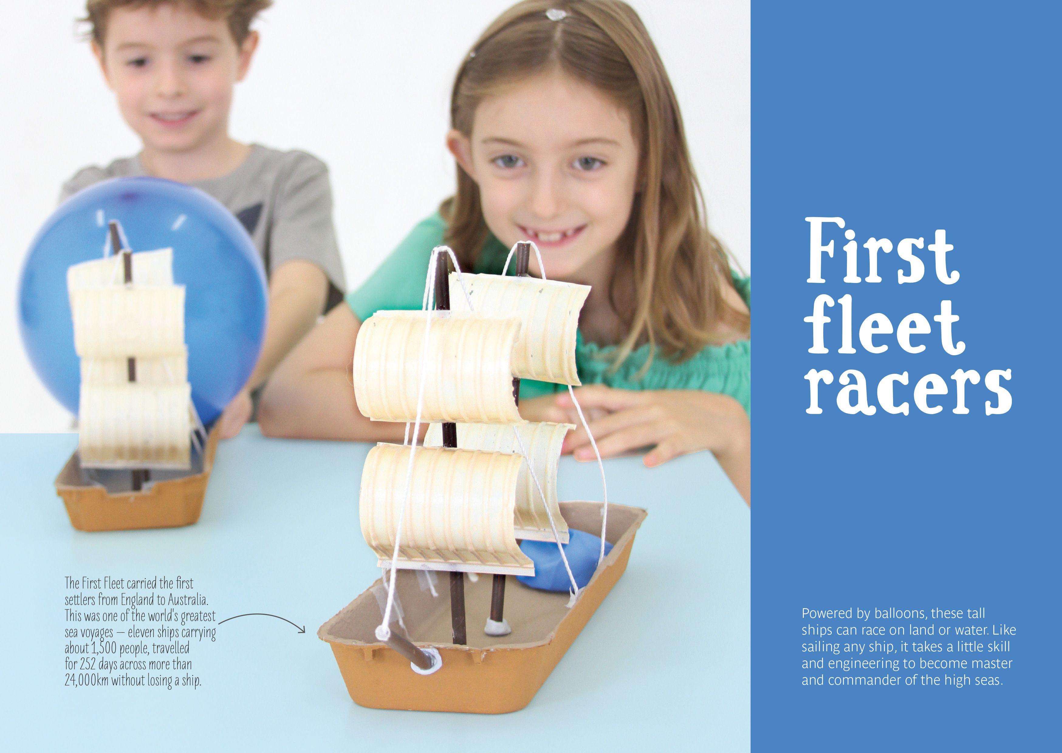 Pin by Brooke on First fleet in 2020 First fleet