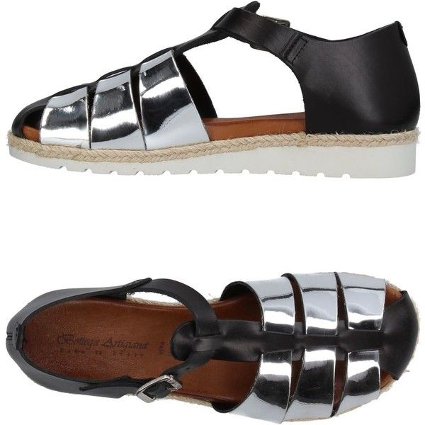 FOOTWEAR - Toe post sandals Bottega Artigiana vxZD32U