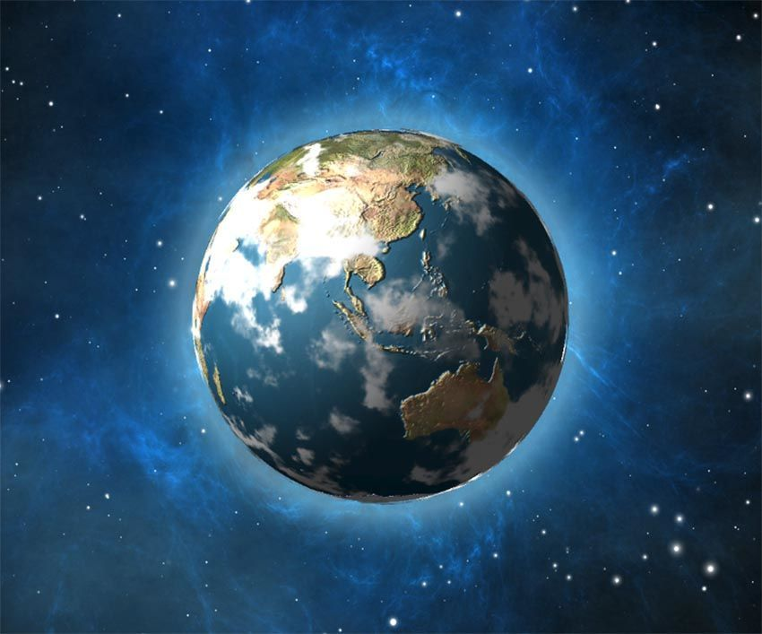 картинки анимация планеты радует подписчиков