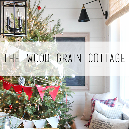 Cottage Christmas Home Tour With Country Living Find Ideas Galore 27 Decor Bloggers And Countryliving Sharing Inspiration For You