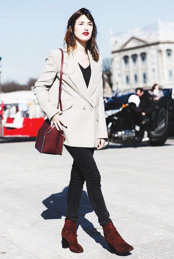 Şık Kadınların Uyguladığı 10 Önemli Tüyo | Moda Trend Stil