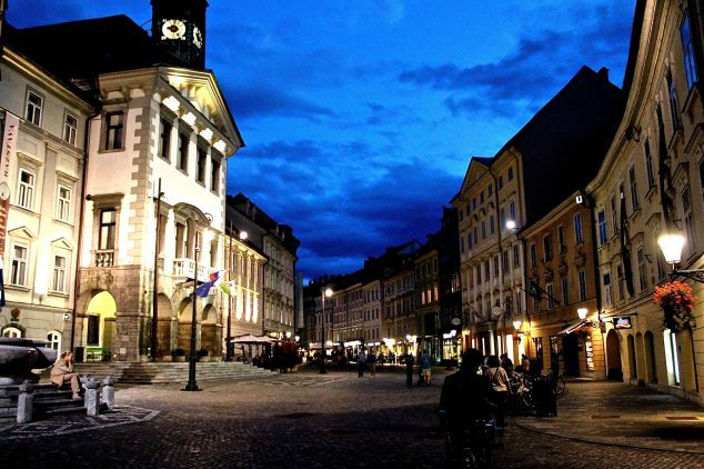 Things To Do In Ljubljana Slovenia Slovenia Capital City And City - 5 gems that make slovenia the adventure capital of eastern europe