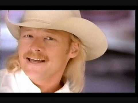 Alan Jackson Livin On Love Alan Jackson Alan Jackson