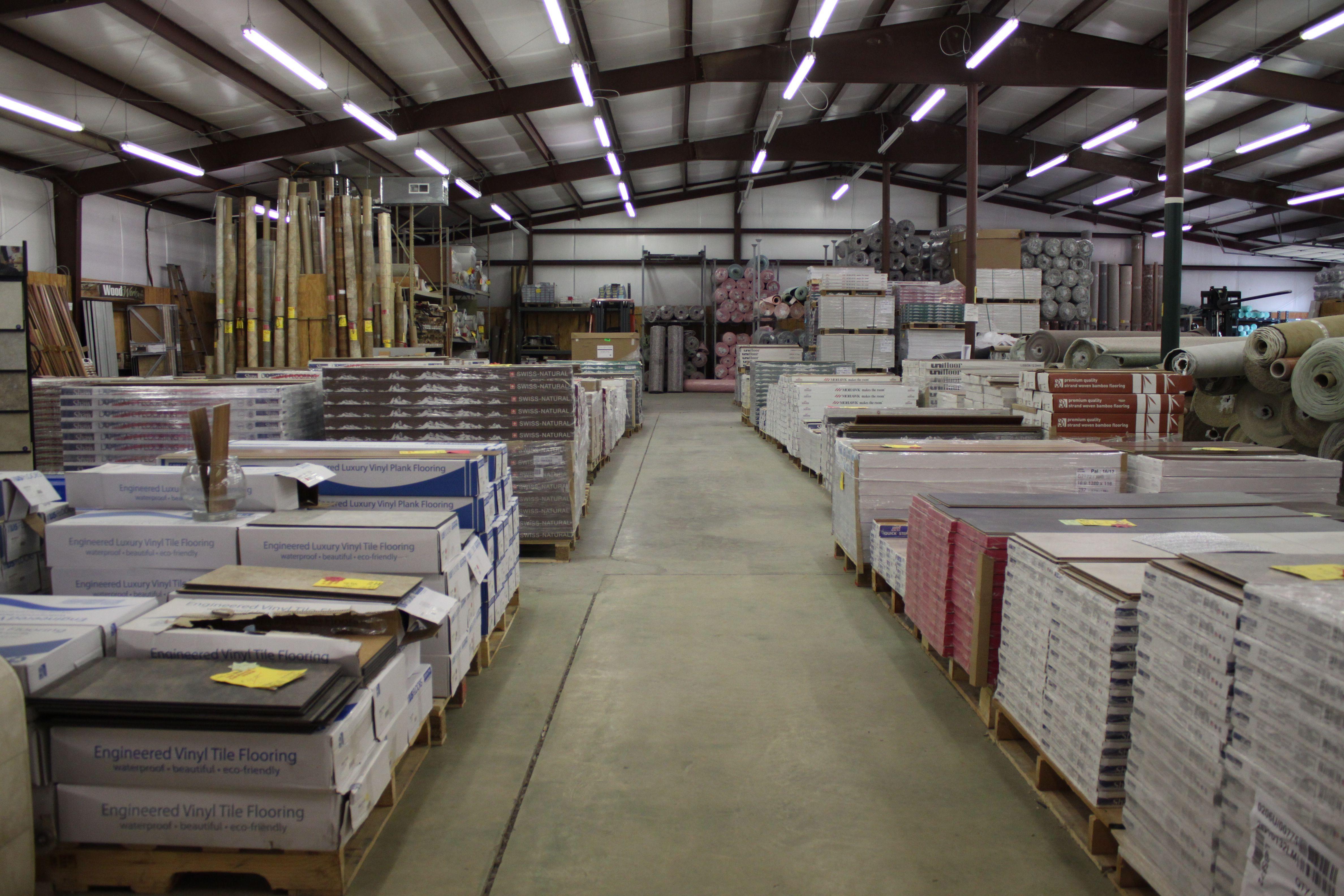 Hardwood Flooring Stores Asheville, NC The Carpet Barn