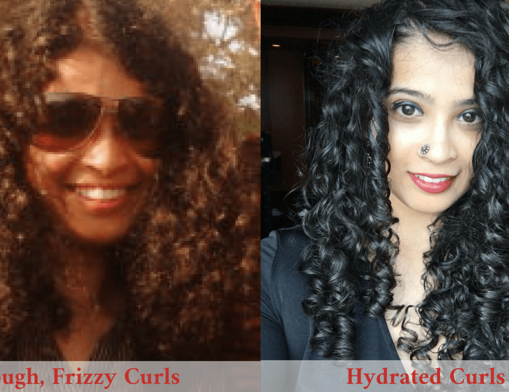 20 Tips to Reduce Frizz in Curly & Wavy Hair The Curious