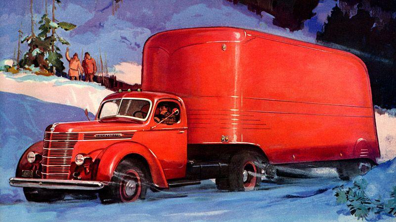 Plan59 Retro Vintage 1950s Christmas Ads And Holiday