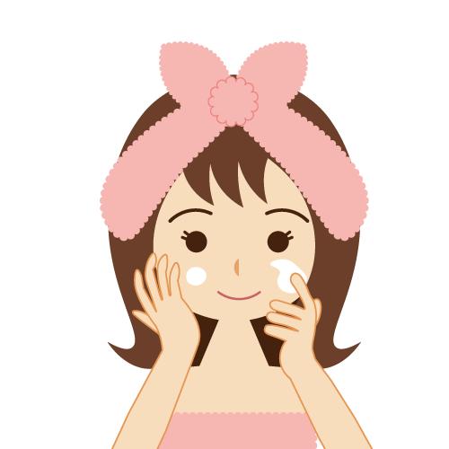 Spa Skin Care: Pin Oleh De Todo Un Poco Di Dibujos Chicas Coquetas