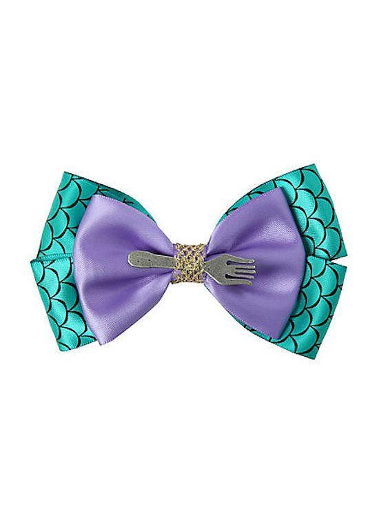 22 Mermaid Gifts For Aspiring Ariels Wish List Disney Hair Bows