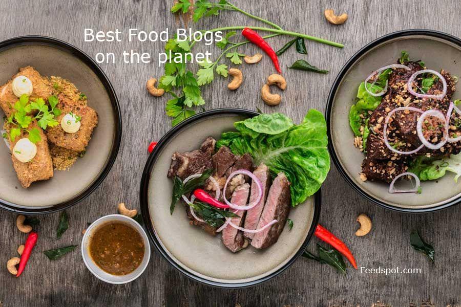Food blogs feedspot hobby blogs pinterest food blogs food blogs forumfinder Image collections
