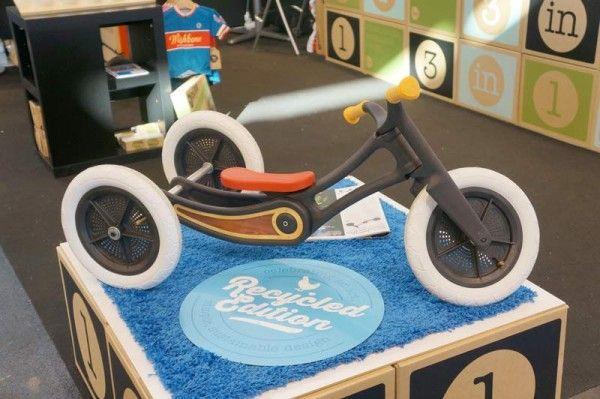 Wishbone Designs Recycle Pet Kids Bikes And Bigwheels Pet