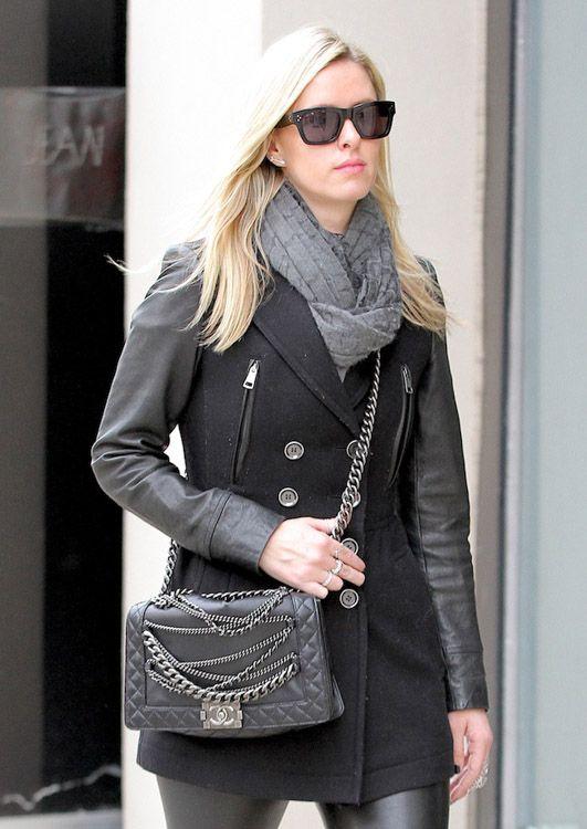 d7a02a62988 Pin by jessy jade on Chanel handbags   Pinterest   Chanel, Chanel ...