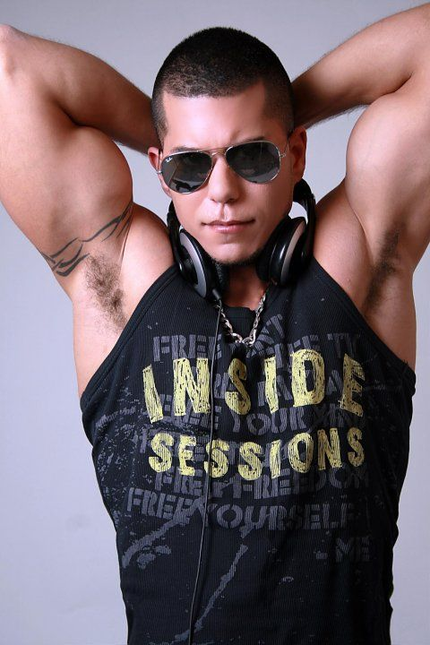 from Brody hot gay dance music