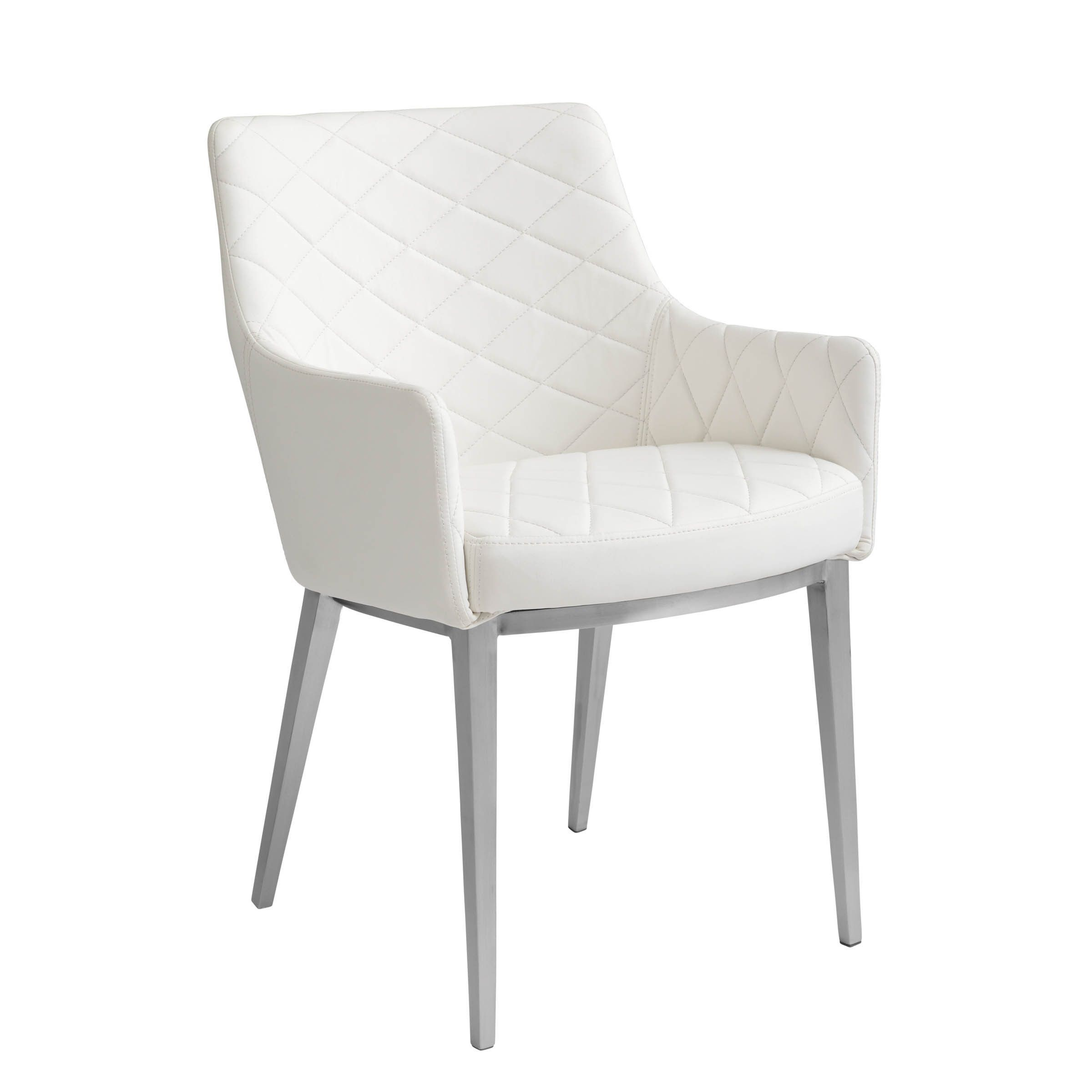 Super Sunpan Ikon Chase Faux Leather Armchair White Chase Faux Pdpeps Interior Chair Design Pdpepsorg