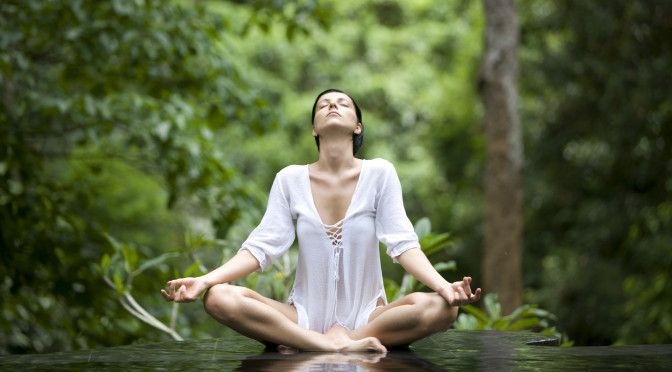 21 Reasons Why Successful People Meditate