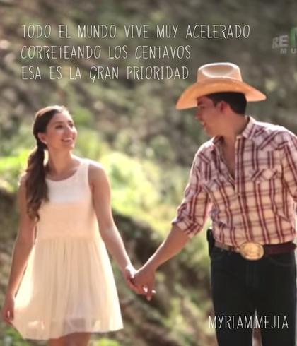 Leandro Ríos - Un ranchero en la ciudad ft. Pancho Uresti  f54ed504c7b