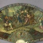 Le siècle d'or de l'évantail - Musée Cognacq-Jay - Du 14/11/2013 au 02/03/2014