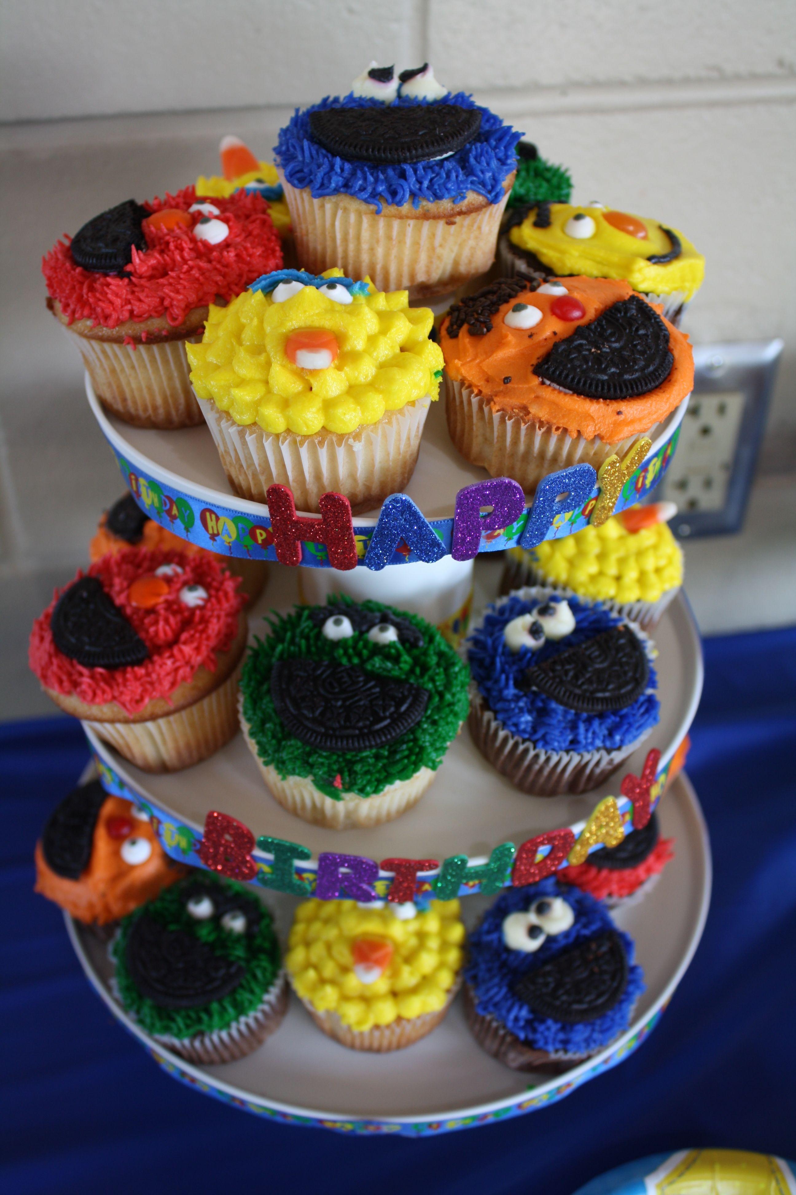 Cupcake tower desserts cupcake tower baking