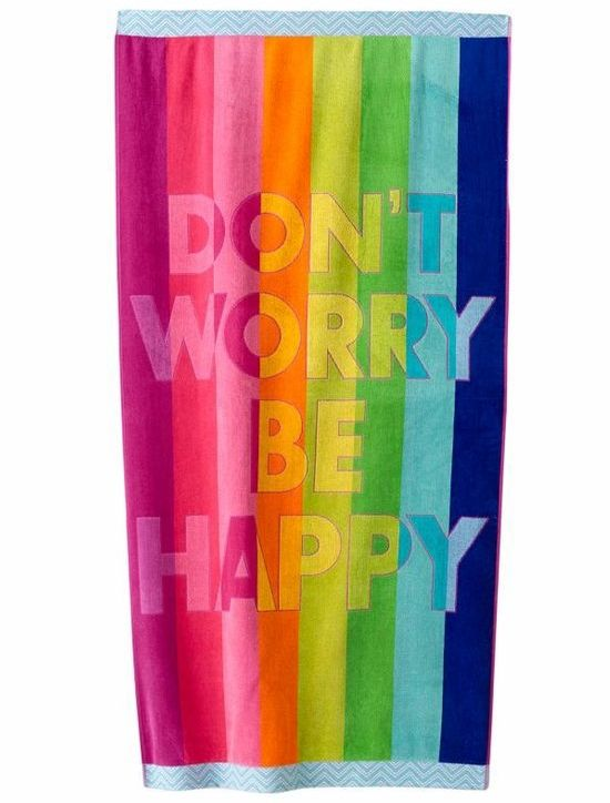 Cool And Colorful Beach Towels Beach Towel Candle Quotes Bath