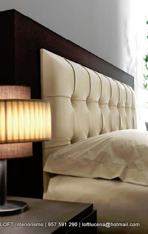 Cabecero Tapizado Camas Modernas Muebles De Entrada Modernos Cabeceras De Cama Modernas