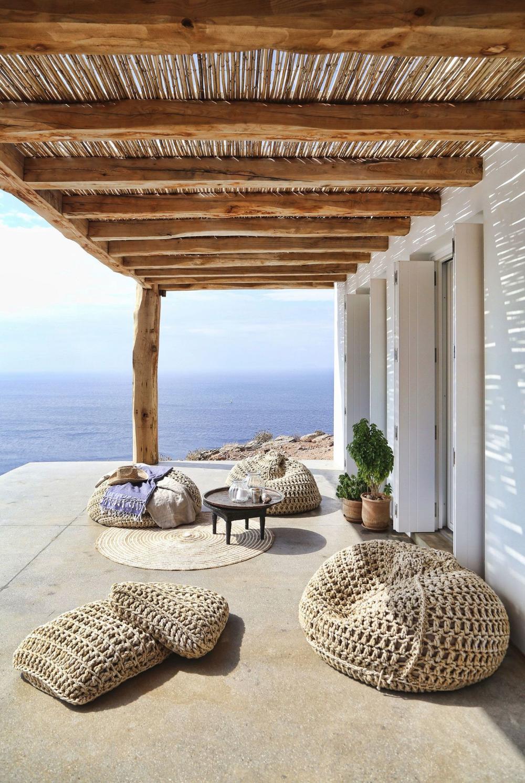 Photo of Déco maison de vacances : s'inspirer des îles grecques, des Cyclades