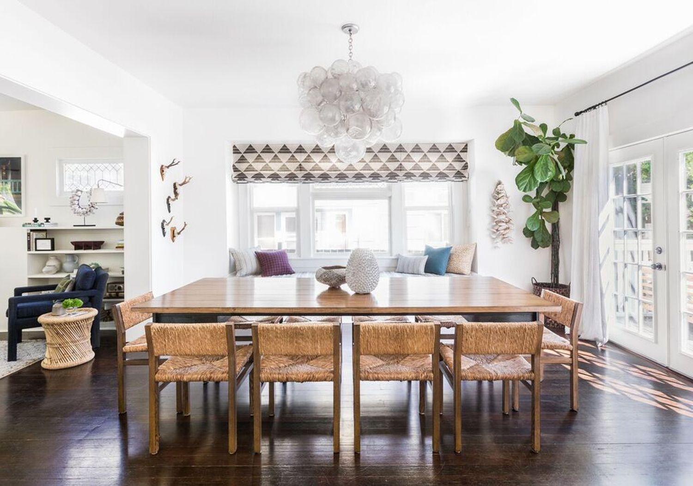 Heidi Caillier Design Seattle Interior Designer