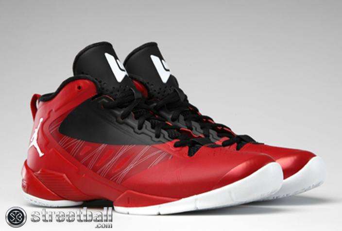 Jordan Fly Wade 2 EV Basketball Shoes