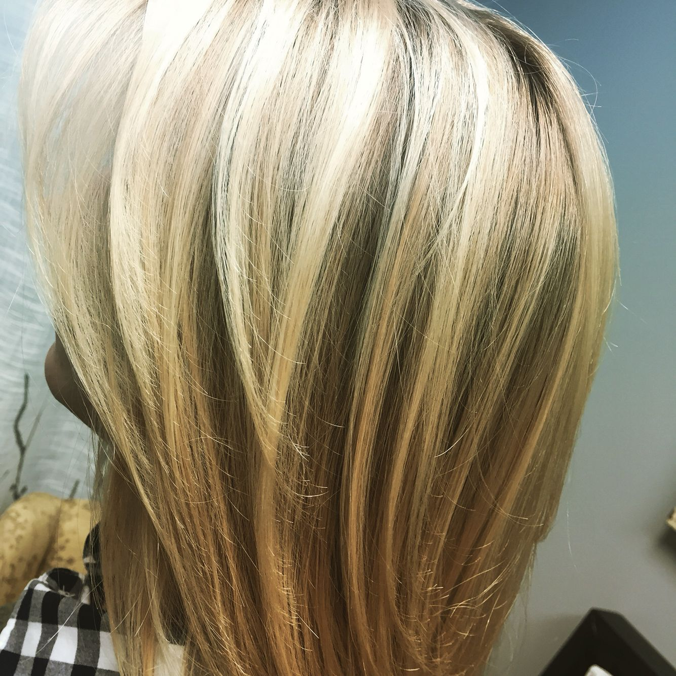 All Nutrient Color By Jessica Willis Blondie Thewsalon Long Hair Styles Hair Styles Hair
