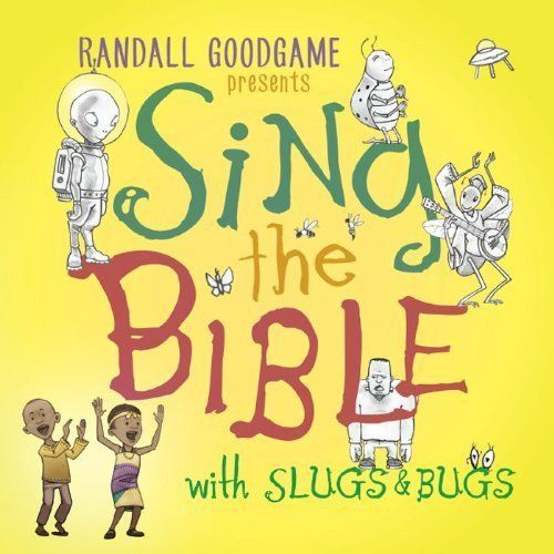 Slugs & Bugs: Sing the Bible Vol. 1 #howtosing