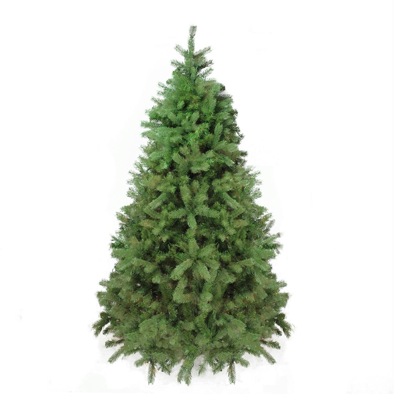 65 Noble Fir Full Artificial Christmas Tree  Unlit