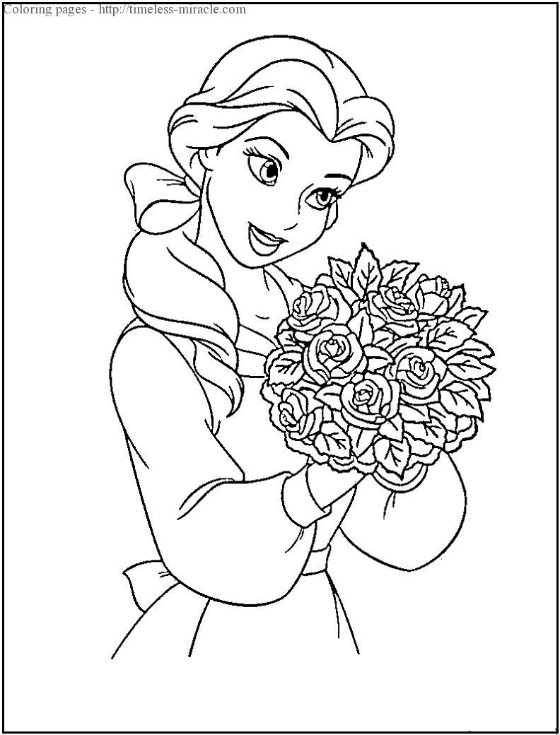 25 Elegant Photo Of Printable Disney Coloring Pages Albanysinsanity Com Free Disney Coloring Pages Disney Coloring Pages Disney Princess Coloring Pages