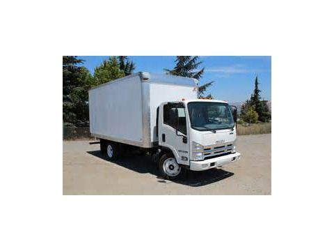 Leach Enterprises Has A Used Isuzu Box Truck For Sale Online