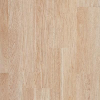 Natural Hickory 7 Mm Thick X 8 06 In Wide X 47 5 8 In Length Laminate Flooring 23 97 Sq Ft Case 36799 Laminate Flooring Flooring Wood Laminate Flooring