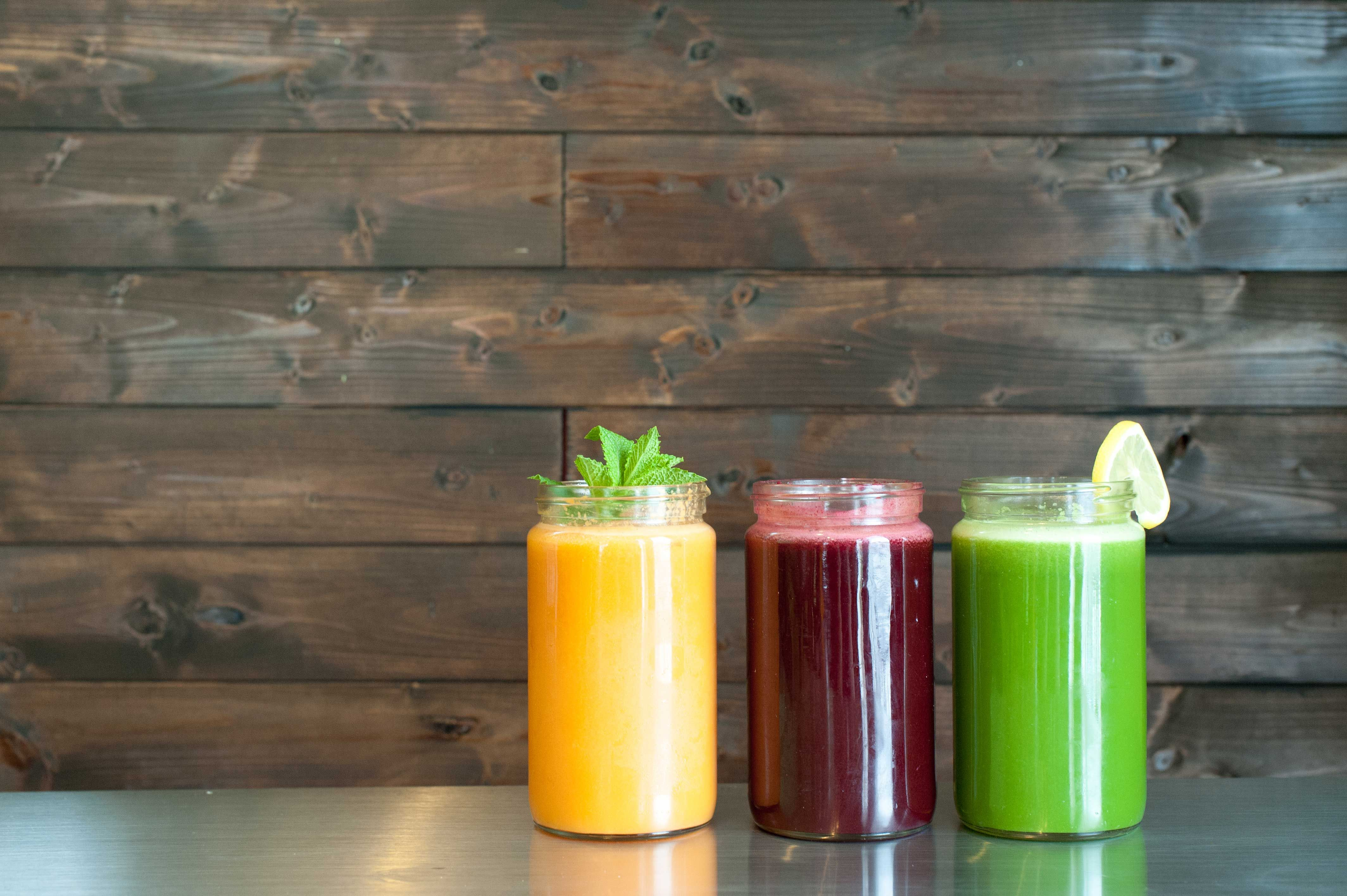 My favorite place to juice brentwood tn juice bar